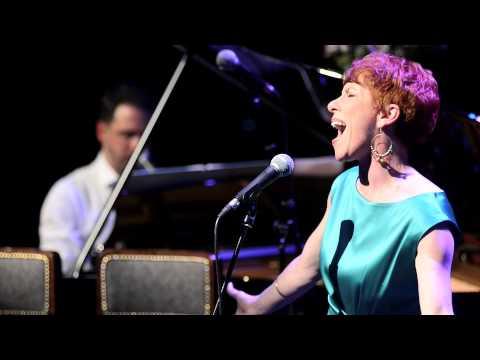 Anna-Jane Casey sings