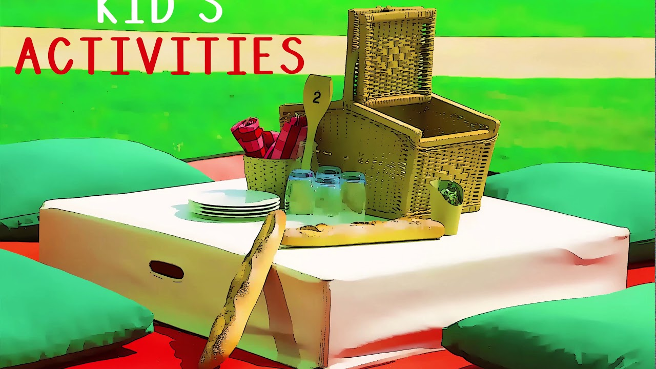 Picnic Pantry At Crowne Plaza Dubai Festival City Youtube