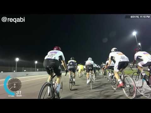 Abu Dhabi Sports Festival Cycle Race - YAS