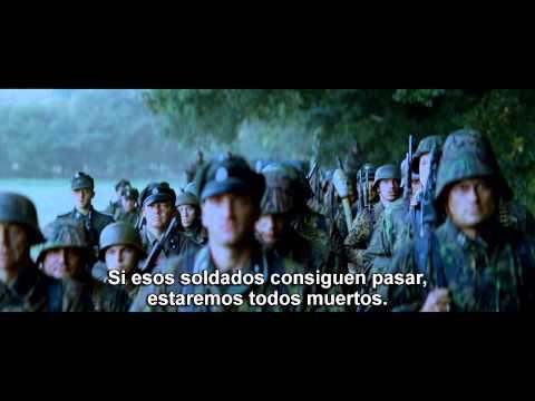 CORAZONES DE HIERRO (Fury)