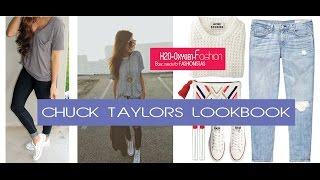 How to Style: Chuck Taylor Converse