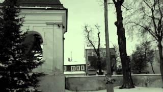 Miasto Węgrów. Węgrowskie kamienice 1939-2013  cz.1 Bazylika w Węgrowie