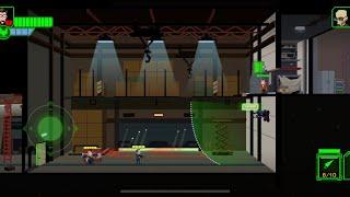 Kingsman - The Secret Service - Chapter 4 - IOS Gameplay Walkthrough (HD)