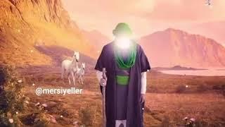 Mən göz açandan demişəm Ya Əli canım sənə fəda olsun inşallah 😥
