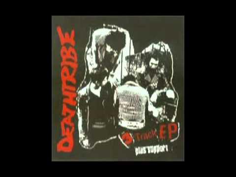 Deathtribe & Kriegshog - Split EP (2009)