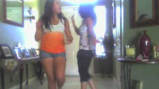 dancing to our favorite songs...lol Thumbnail