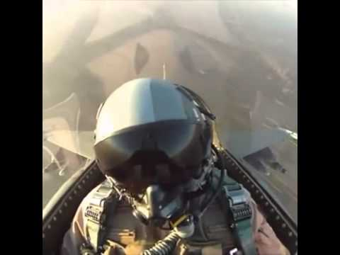 Kurdish pilot F 16 FİGHTİNG FALCON FIGHTER ramyar