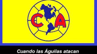Himno de Club América