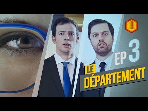 LE DÉPARTEMENT - S2 Ep 3 - Le piège