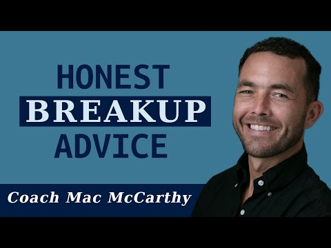dating advice after a break-up