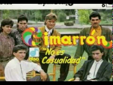 Descargar MP3 Grupo CIMARRON- Volverme a enamorar.MP4