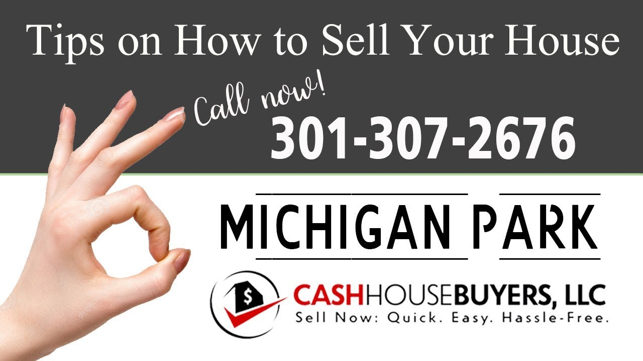 Tips Sell House Fast Michigan Park Washington DC | Call 3013072676 | We Buy Houses