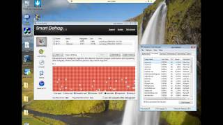 Free Defrag Tools - Round 1 - Smart Defrag 1.11