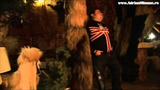 ADRIAN MINUNE - LACRIMILE-MI CURG PE FATA (OFICIAL VIDEO)