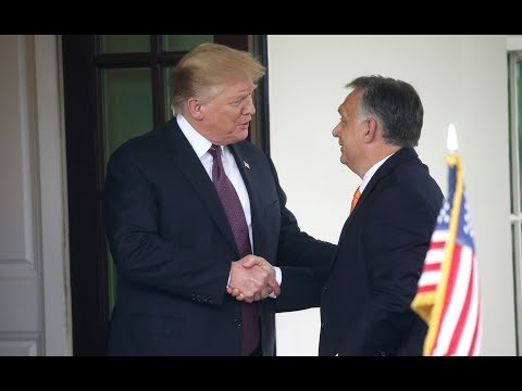 Why Trump's meeting Hungary's Orban is a 'bit controversial' President Trump welcomed controversial Hungarian Prime Minister Viktor Orban to the White House Monday, breaking with recent presidents who shunned the ..., From YouTubeVideos