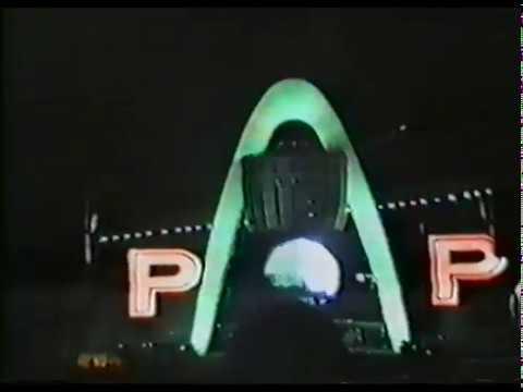 U2, Popmart Tour Live (Full Show), 05.19.1997, Arrowhead Stadium, Kansas City MO
