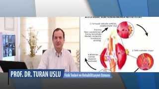 Miyofasiyal Ağrı Sendromları Nedir? - Prof.Dr.Turan Uslu