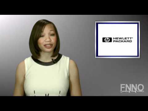 Wedbush Upgrades Hewlett-Packard Ahead of Tonight's Earnings