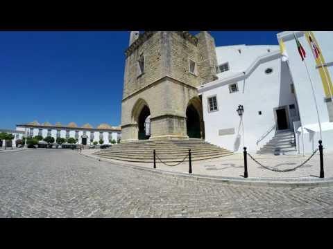 Faro Cidade Velha 2016