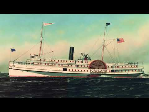 Lost Ships XIV: The Age of the Steamship