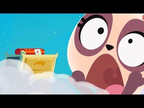 Дракоша Тоша - Вкусный сборник! - Все серии про еду - Мультики для малышей
