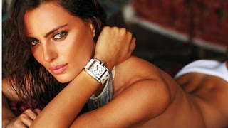 Romanian beauty Catrinel Menghia Marlon xxx