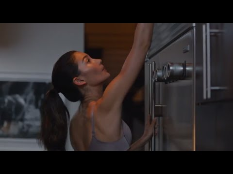 Victoria's Secret presents a Sexy Short:  Lily Aldridge