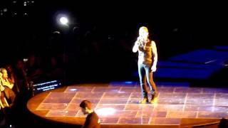Peter Maffay Live 2015  - Trier  -  Nah bei mir