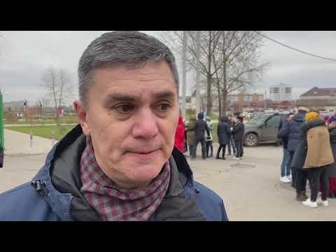 В Набережных Челнах простились с основательницей Лиги КВН Татарстана