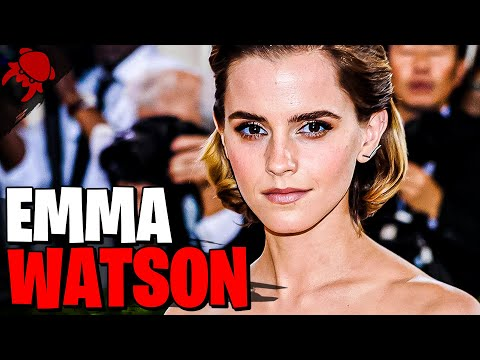 QUI EST EMMA WATSON ? | ICONES thumbnail