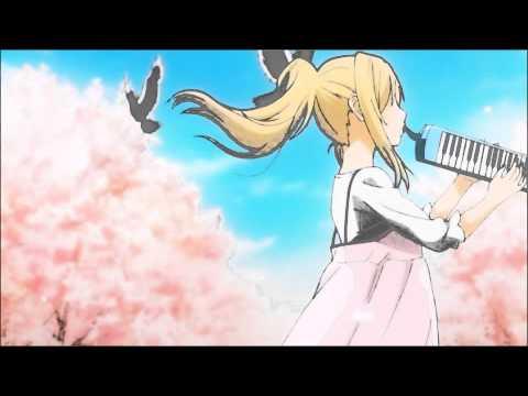 Shigatsu Wa Kimi No Uso OST- Again