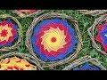 How to make a spiral dreamcatcher - DIY Tutorial