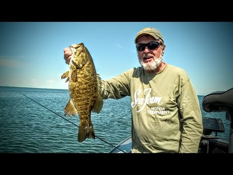 The Mighty Mille Lacs - 2017 Angling Edge (Show 3)