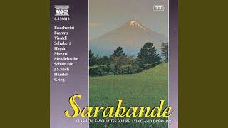 Play 2 Elegiac Pieces, Op. 34 No. 2. Last Spring (Varen) (Capella Istropolitana)
