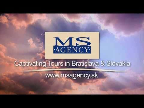 Bratislava, Slovakia by MS AGENCY