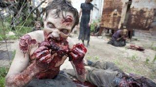 Wann kommt die Zombie-Apokalypse?