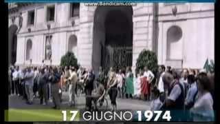 17 giugno 1974: le BR assaltano la sede msi di Padova