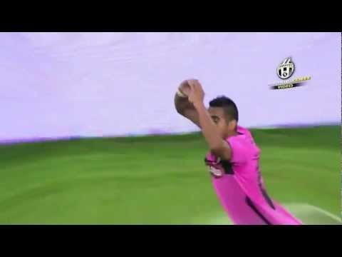 Arturo Vidal Juventus    IL GUERRIERO BIANCONERO    2012 ♛ HD