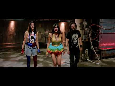 Download Halloween Pussy Trap Kill Kill 2017 Official Trailer