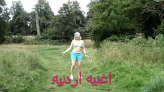 المتحوله سلوى تقدم اغاني هديه لاصدقاء الفيس بوك العرب