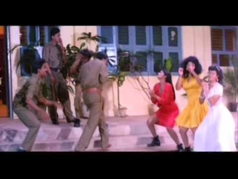 Dingu Dongu Disco Dance - Hello Yama - Kannada Hit Songs
