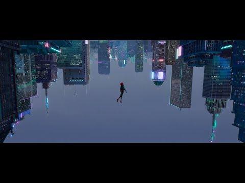 Recensione Spider Man Un Nuovo Universo Un Regalo Per Tutti
