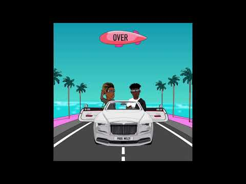 Welzy - Over ft. Star Vicy (Official Audio)  PROD BY: WELZY