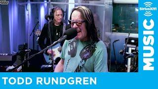 Todd Rundgren - Hash Pipe (Weezer Cover) [Live @ SiriusXM]