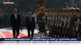 إيران تستغل الأزمة السورية لتوسيع نفوذها الاقتصادي