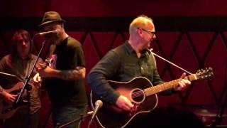 Greg Gaffin - (Bad Religion) - The Highway - New York - 2-28-2017