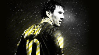 Lionel Messi - Inspiration Video ● 2014 HD