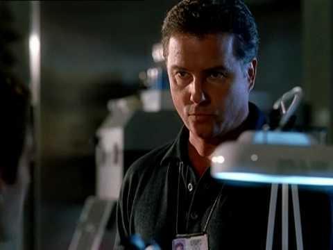 CSI - S01E06 - Who Are You - Best Scenes