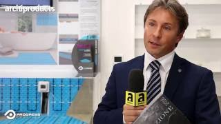 CERSAIE 2016 | Progress Profiles - Dennis Bordin