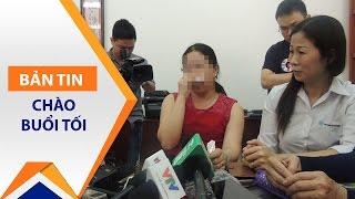 Gia đình xâm hại bé gái được minh oan | VTC1